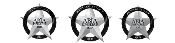 ABIA Logos
